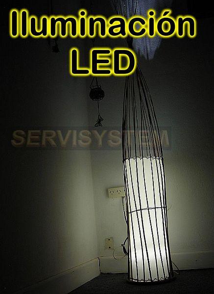 es probable que pienses en que este ser otro aburrido artculo sobre cmo construir lmparas led para usar con la alimentacin de red