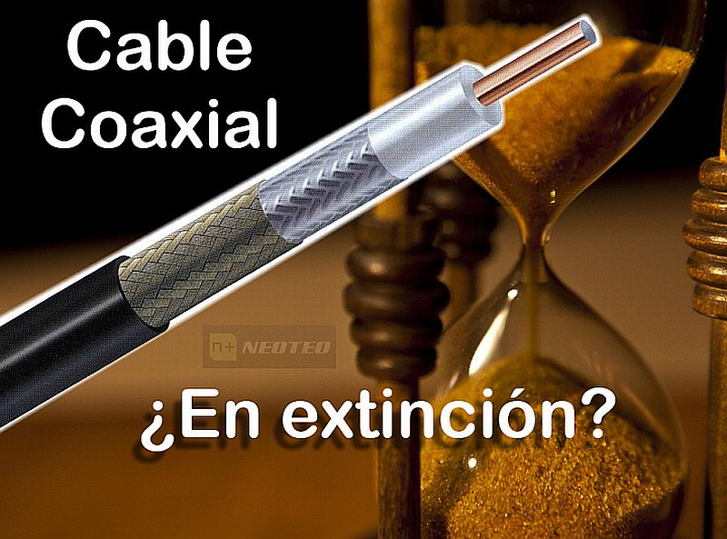 Debate - Coaxial - Fibra Optica