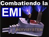 Ruido Eléctrico - EMI