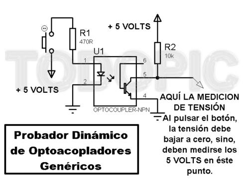 Circuito Optoacoplador : Fuente impresora epson stylus c solucionado